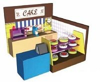 Soft play role play centres
