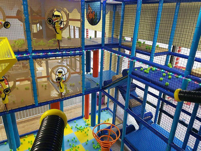 airplay indoor playground