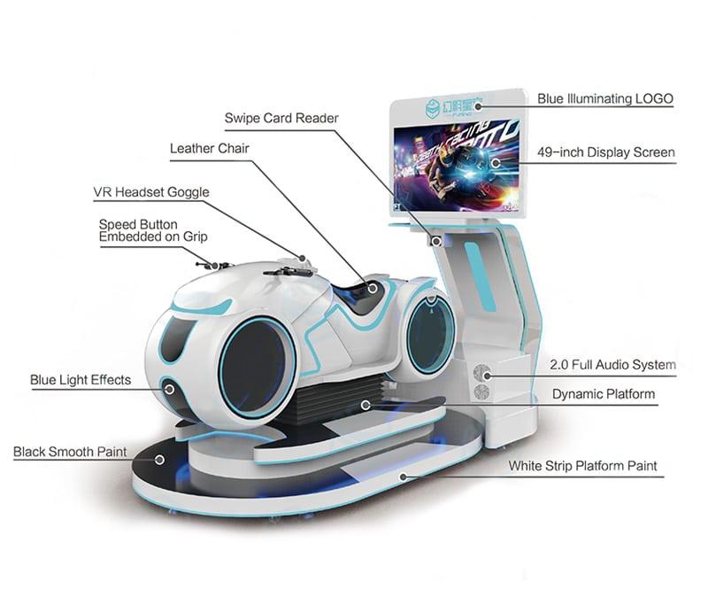 VR supplier
