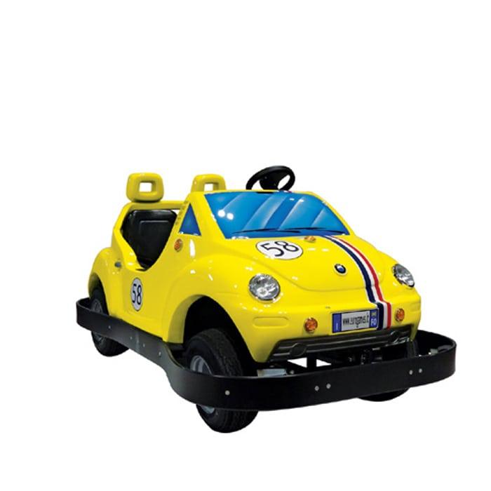 big bumper car