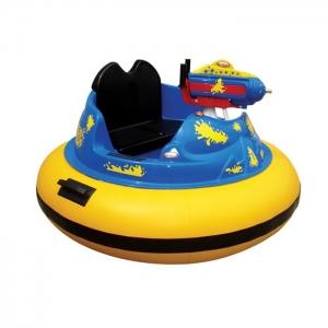 bumper boat equipment