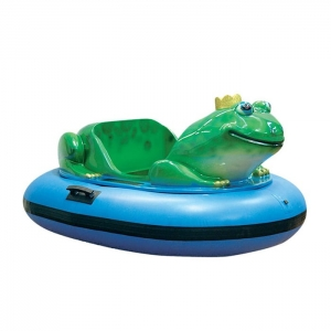 bumper boat supplier