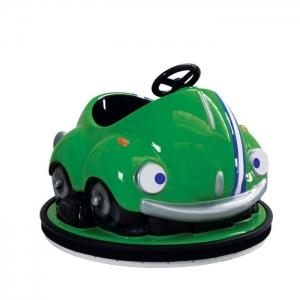 bumper car animal