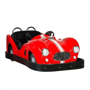 mini bumper car supplier
