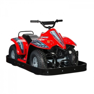 mini bumper car equipment