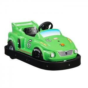 mini bumper cars