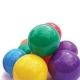 indoor playground balls
