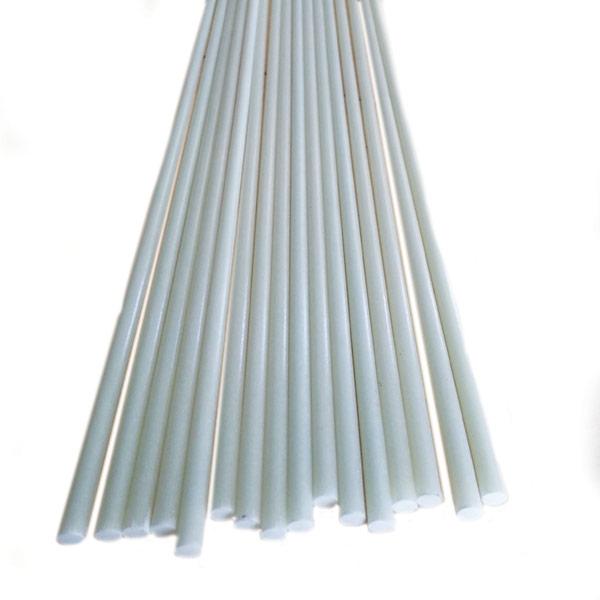 fibreglass rods