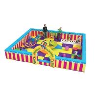 circus toddler zone