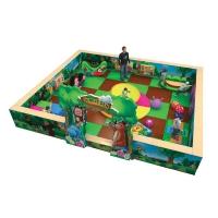 jungle toddler zone