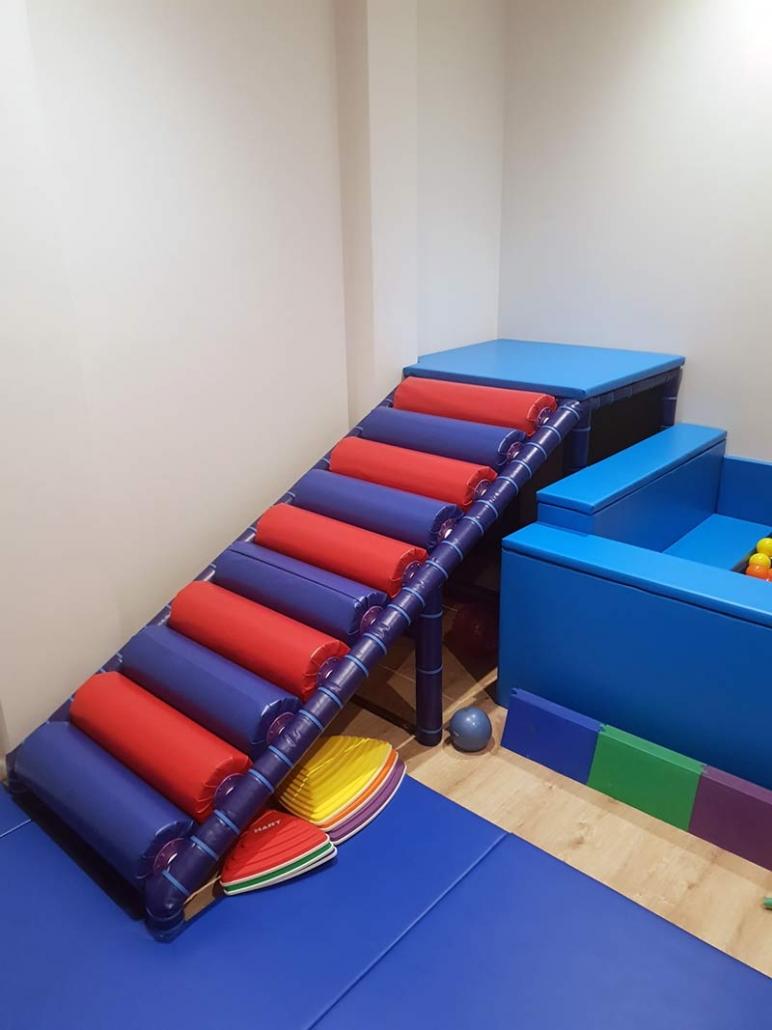 sensory playground equipment