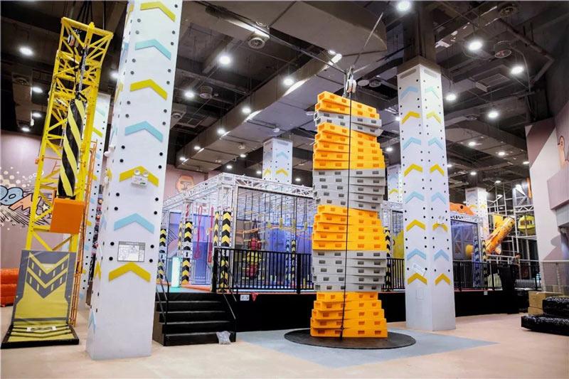 indoor climbing suppliers