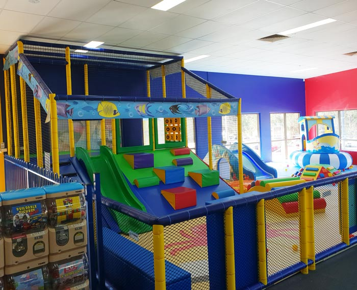 playground refurb