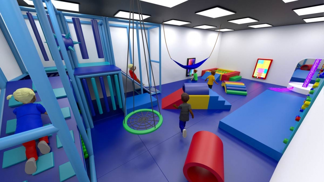 sensory room designs