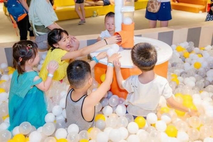 soft play playground
