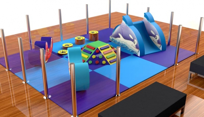 soft play playgrounds