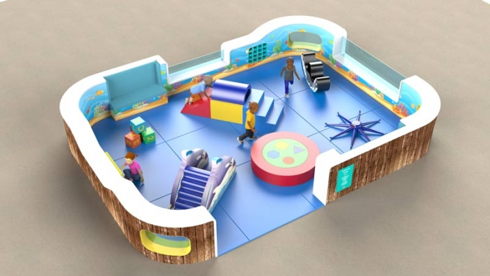 softplay playgrounds