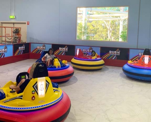 sydney playground equipment