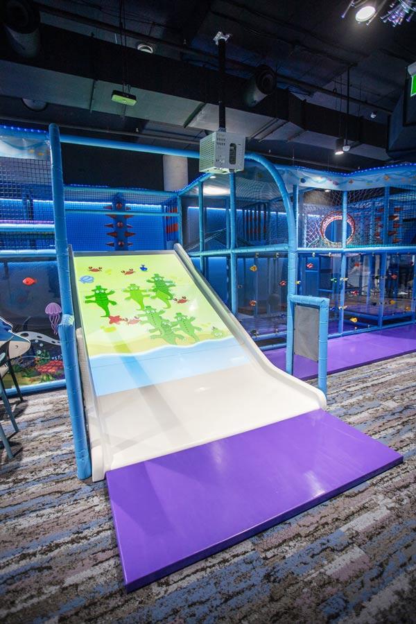 indoor playground designs