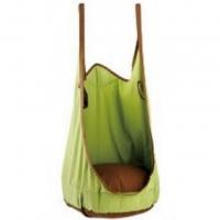 fabric pod swing