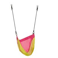 cocoon hammock pink