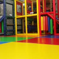 playground soft impact flooring