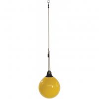 ball swing yellow