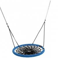 birds nest sensory swing