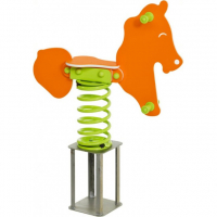 horse spring rocker